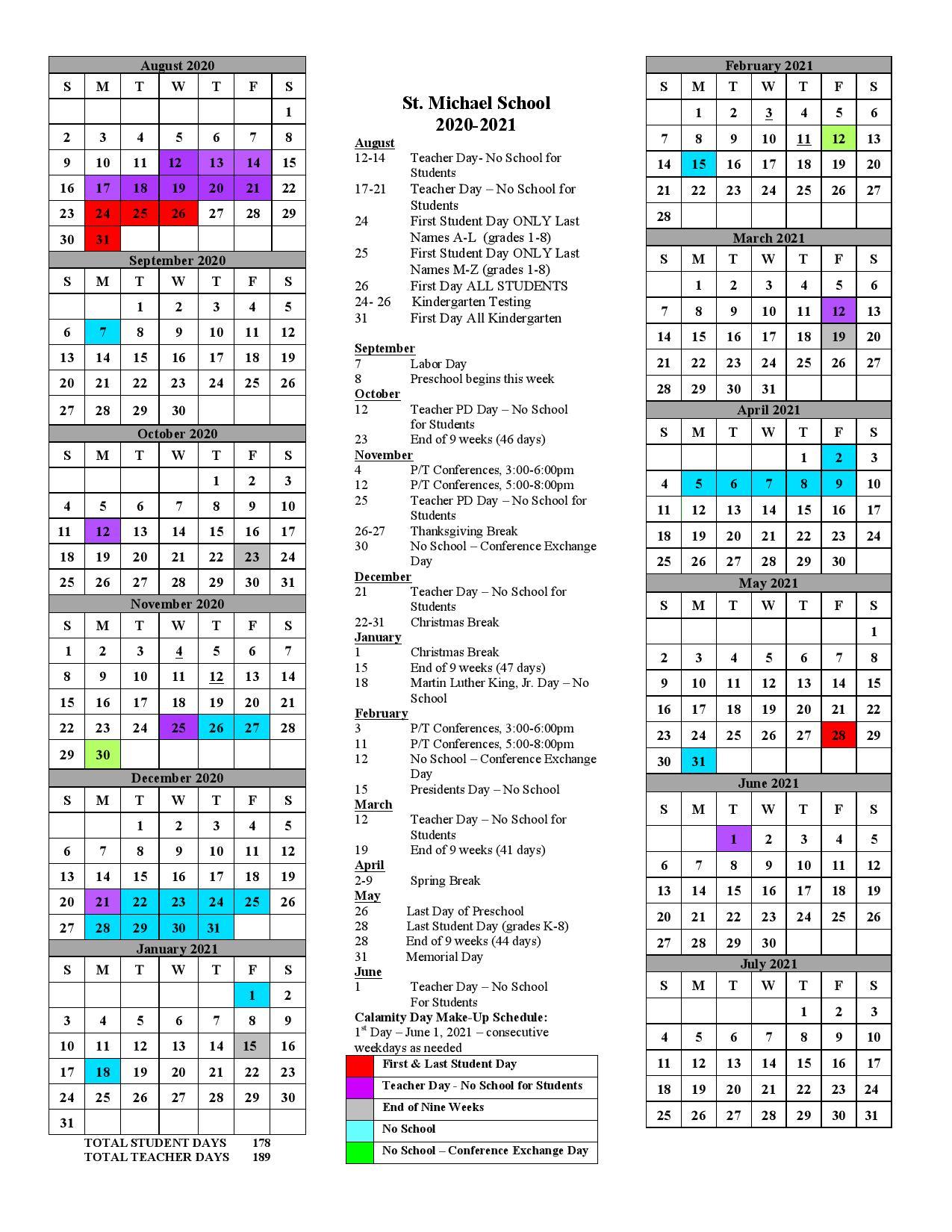 Ohio State Academic Calendar 2022.2020 21 Academic Calendar