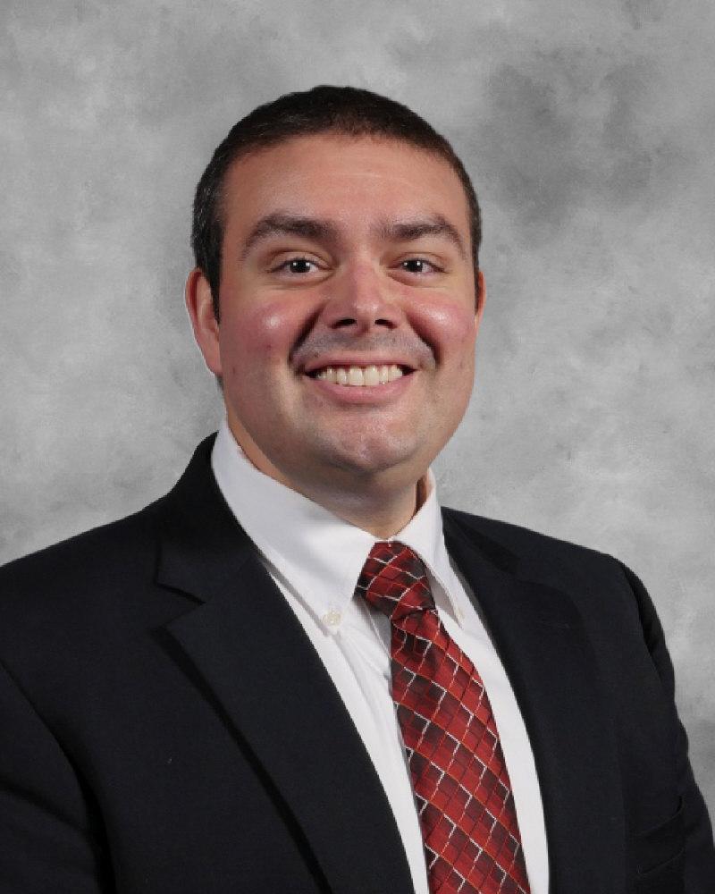 Matt DeAmaral, District Treasurer, 293-1800 ext 2380, mdeamaral@finishingnet.com - click for larger image