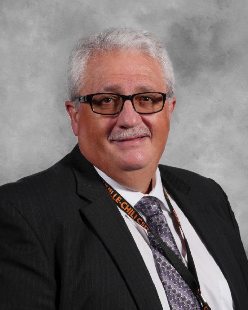 Frank Nardone, Assistant Superintendent for Business Services, 293-1800 ext 2330, fnardone@finishingnet.com - click for larger image