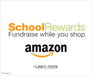Amazon School Rewards Link
