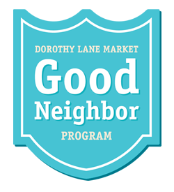 DLM Good Neighbor Logo