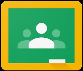 Google Classroom FAQ Icon