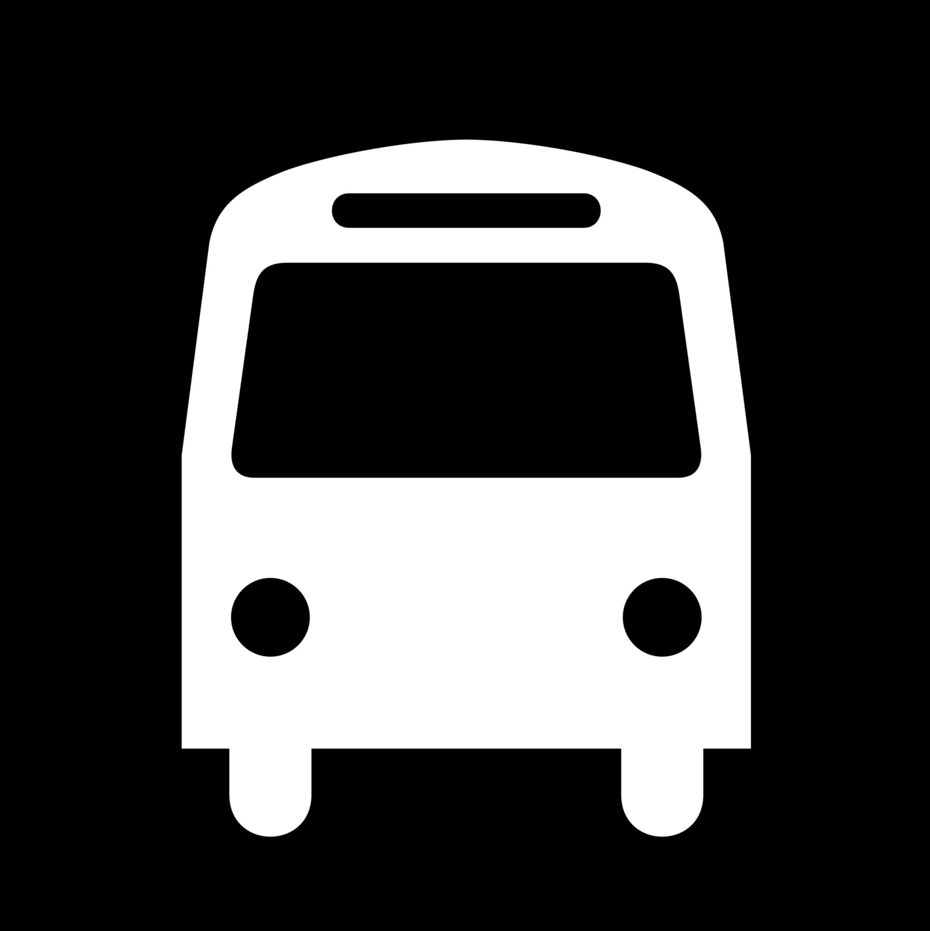 Transportation Info Icon