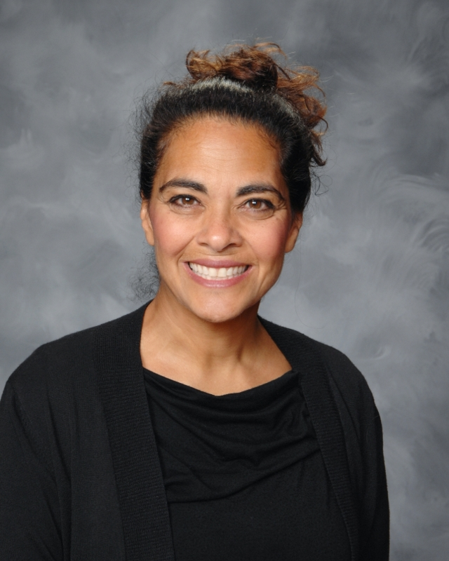 Tracy Bosheff, District Counselor