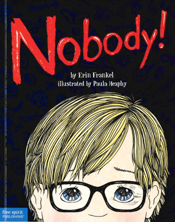 Nobody the book
