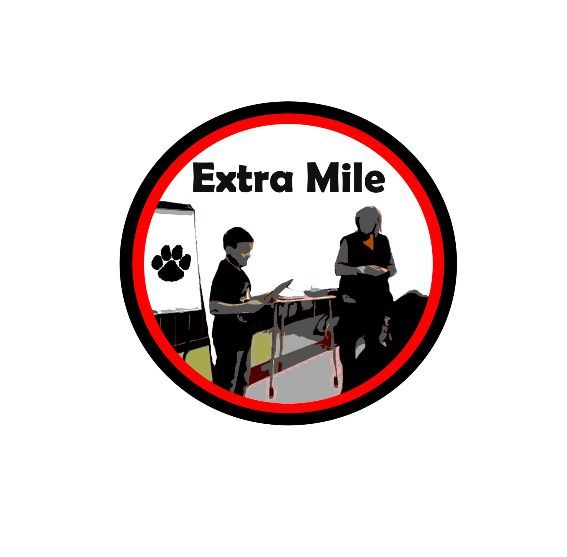 Extra Mile After School Program