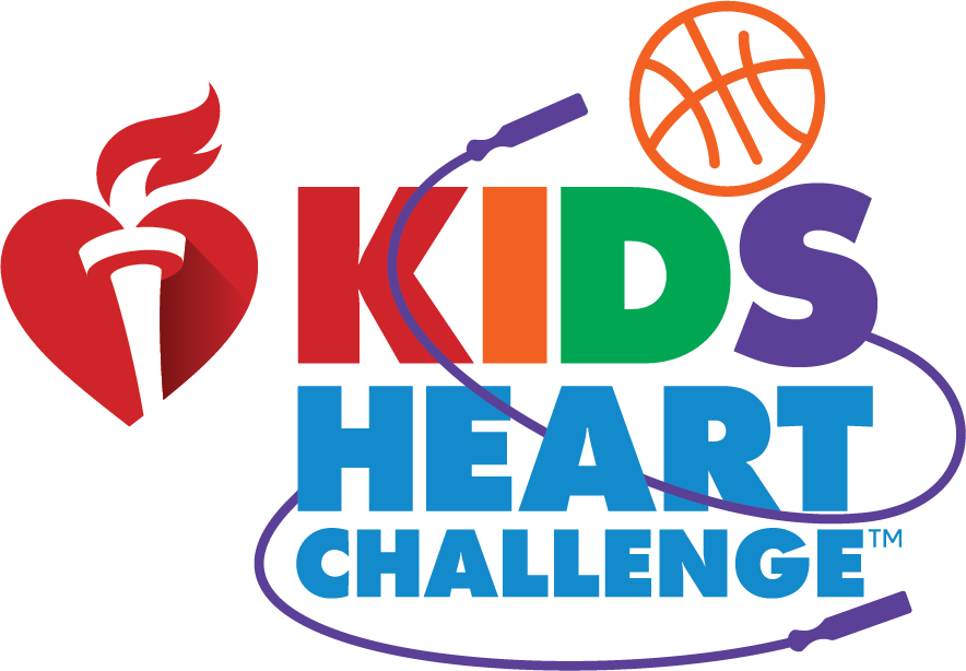 The Kids Heart Challenge from the American Heart Association comes to CES on Tuesday, February 12th.
