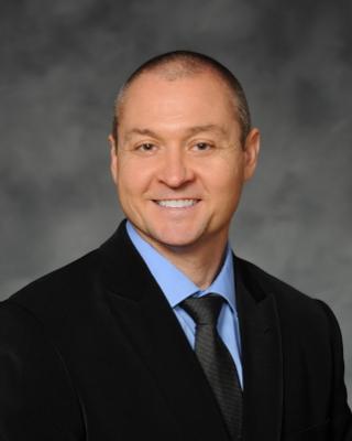 Eric Jones, Roosevelt Elementary Principal
