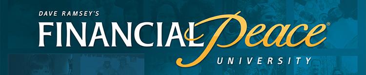 Financial Peace Univerisity