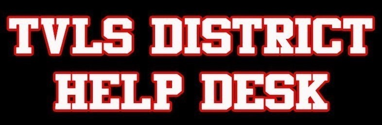 Help Desk Logo