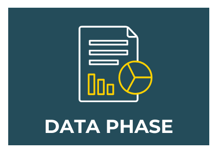 Data phase logo