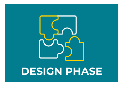 Design Phase logo