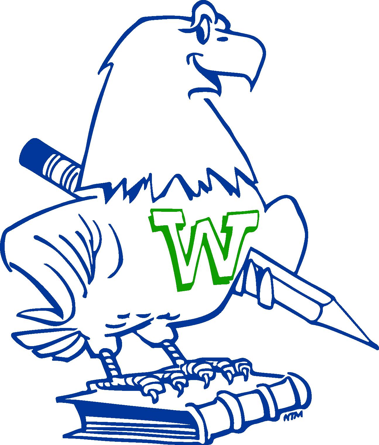 Windermere Hawk logo